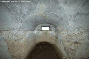 Foto Bunker Guerra Civil III en Brunete 9