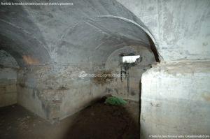 Foto Bunker Guerra Civil III en Brunete 10