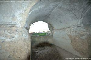 Foto Bunker Guerra Civil III en Brunete 11