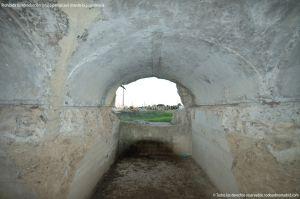 Foto Bunker Guerra Civil III en Brunete 12