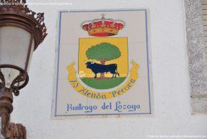 Foto Ayuntamiento Buitrago del Lozoya 2