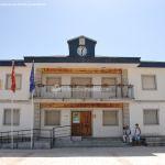 Foto Ayuntamiento Buitrago del Lozoya 4