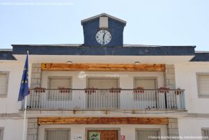 Foto Ayuntamiento Buitrago del Lozoya 6