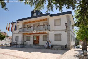 Foto Ayuntamiento Buitrago del Lozoya 8
