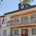 Foto Ayuntamiento Buitrago del Lozoya 9