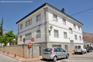 Foto Ayuntamiento Buitrago del Lozoya 11