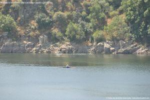 Foto Río Lozoya en Buitrago 1