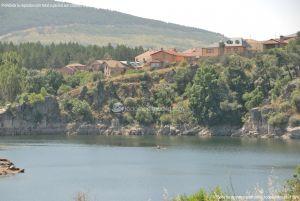 Foto Río Lozoya en Buitrago 2