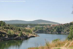 Foto Río Lozoya en Buitrago 3