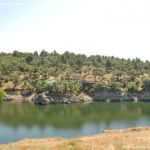Foto Río Lozoya en Buitrago 4