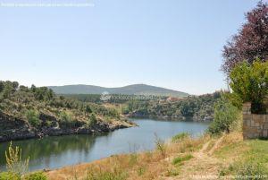 Foto Río Lozoya en Buitrago 7