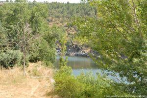 Foto Río Lozoya en Buitrago 8