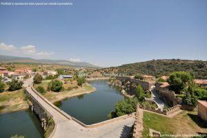 Foto Río Lozoya en Buitrago 9