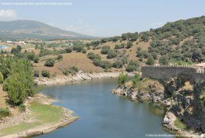 Foto Río Lozoya en Buitrago 10