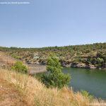 Foto Río Lozoya en Buitrago 11