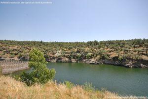 Foto Río Lozoya en Buitrago 12