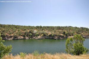 Foto Río Lozoya en Buitrago 13