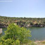 Foto Río Lozoya en Buitrago 14