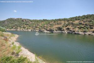 Foto Río Lozoya en Buitrago 17
