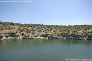 Foto Río Lozoya en Buitrago 18
