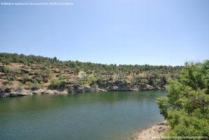 Foto Río Lozoya en Buitrago 20