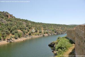 Foto Río Lozoya en Buitrago 22