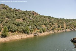 Foto Río Lozoya en Buitrago 23