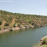 Foto Río Lozoya en Buitrago 25