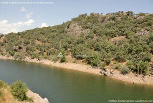 Foto Río Lozoya en Buitrago 26
