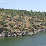 Foto Río Lozoya en Buitrago 28