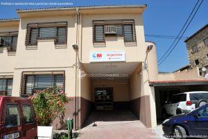 Foto Centro de Salud Buitrago del Lozoya 2