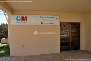 Foto Centro de Salud Buitrago del Lozoya 7
