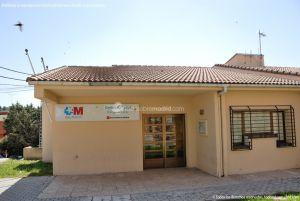 Foto Centro de Salud Buitrago del Lozoya 9