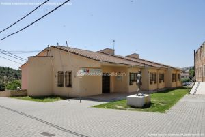 Foto Centro de Salud Buitrago del Lozoya 10