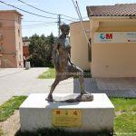 Foto Escultura Primer Premio Madrid-Mujer 2000 2