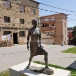 Foto Escultura Primer Premio Madrid-Mujer 2000 4