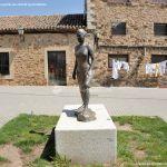 Foto Escultura Primer Premio Madrid-Mujer 2000 5