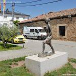Foto Escultura Primer Premio Madrid-Mujer 2000 7