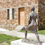 Foto Escultura Primer Premio Madrid-Mujer 2000 8