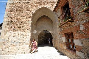 Foto Arco de la Torre del Reloj 2