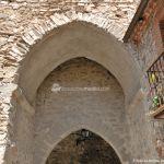 Foto Arco de la Torre del Reloj 3