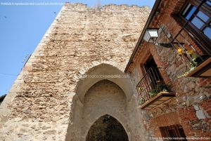 Foto Arco de la Torre del Reloj 4