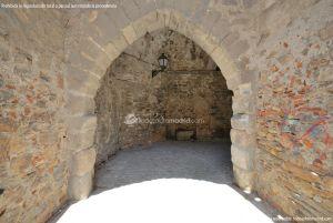Foto Arco de la Torre del Reloj 5
