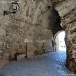Foto Arco de la Torre del Reloj 6