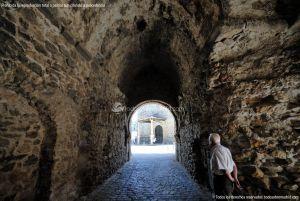 Foto Arco de la Torre del Reloj 7