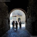 Foto Arco de la Torre del Reloj 11