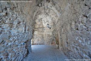 Foto Arco de la Torre del Reloj 13