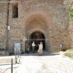 Foto Arco de la Torre del Reloj 17