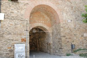 Foto Arco de la Torre del Reloj 18