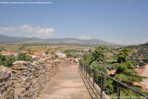 Foto Muralla Buitrago de Lozoya 4